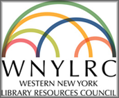 [Logo for WNYLRC, the Western New York Library Resources Council; click here to visit their home page.]