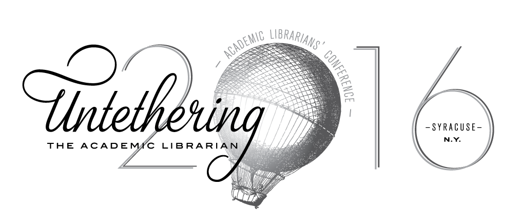 Untethering the Academic Librarian: Academic Librarian's Conference 2016